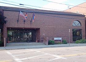 Armenian Cultural Center