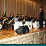 Dom V & the Swingout Big Band