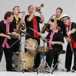 Doc Scanlon's Rhythm Boys